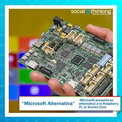 Microsoft Alternativa