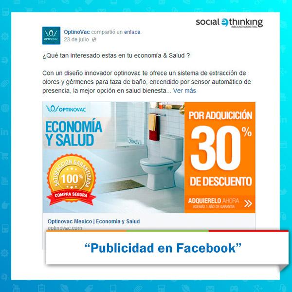 Hyper-Target Publicidad Facebook
