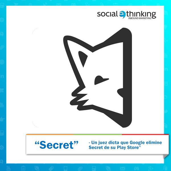 Secret: Un Juez quiere eliminar Secret