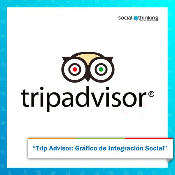 Trip Advisor: Gráfico de Integración Social