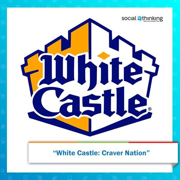 White Castle: Craver Nation