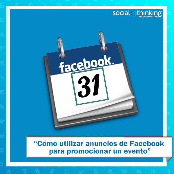 Cómo Utilizar anuncios de Facebook para promocionar un evento