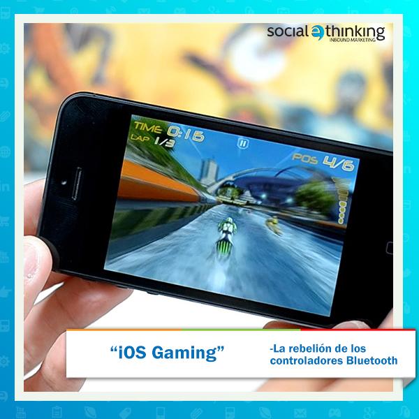 iOS Gaming: